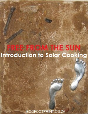 Intro to Solar Cooking